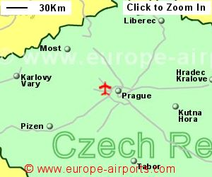Prg Vaclav Havel Airport Prague Cur Weather And Delay