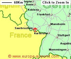 Zweibrucken Airport, Germany (ZQW)   Guide & Flights