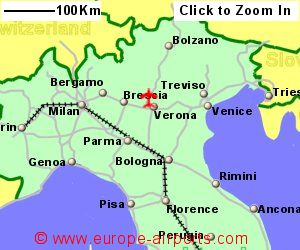 verona valerio catullo airport italy vrn guide flights