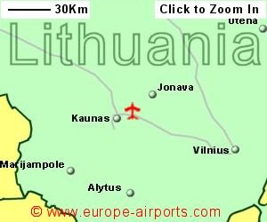 Kaunas Airport, Lithuania (KUN)Guide & Flights on map of oman airports, map of south america airports, map of india airports, map of western europe airports, map of aruba airports, map of indonesia airports, map of kazakhstan airports, map of myanmar airports, map of kenya airports, map of iran airports, map of north america airports, map of bolivia airports, map of the dominican republic airports, map of zimbabwe airports, map of u.s. airports, map of swaziland airports, map of taiwan airports, map of sri lanka airports, map of haiti airports, map of north korea airports,