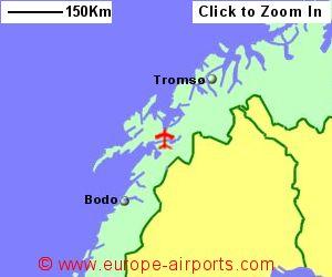Harstad Narvik Airport Car Rental