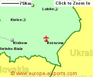 Rzesow Jasionka Airport Poland Rze Guide And Flights