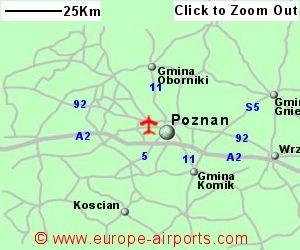Car Hire Poznan Compare