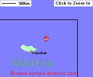 Porto Santo Airport Portugal PXO Guide Flights - Portugal map with airports