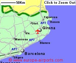 Spanish Airport Guide Eden Roc Hotel Barcelona Travel