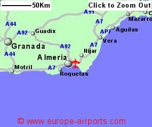 Compare Almeria Car Rental Companies