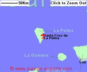 La Palma Airport Spain SPC Guide Flights