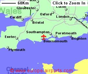 Bournemouth Airport Boh Guide Amp Flights