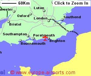 Shoreham Brighton City Airport ESH Guide Flights