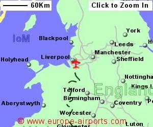 Car Hire Liverpool Airport Comparison
