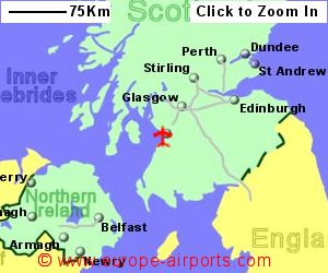 Glasgow Prestwick Airport PIK Guide Flights
