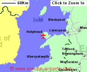 Car Hire Anglesey Airport