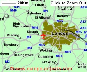 London Heathrow Airport Lhr Guide Flights