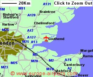 Southend Hotel Airport